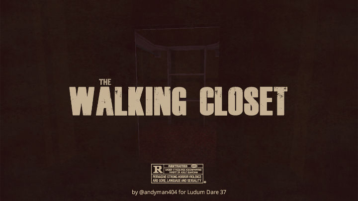 The Walking Closet