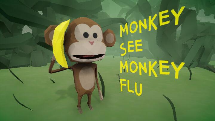 Monkey See, Monkey Flu
