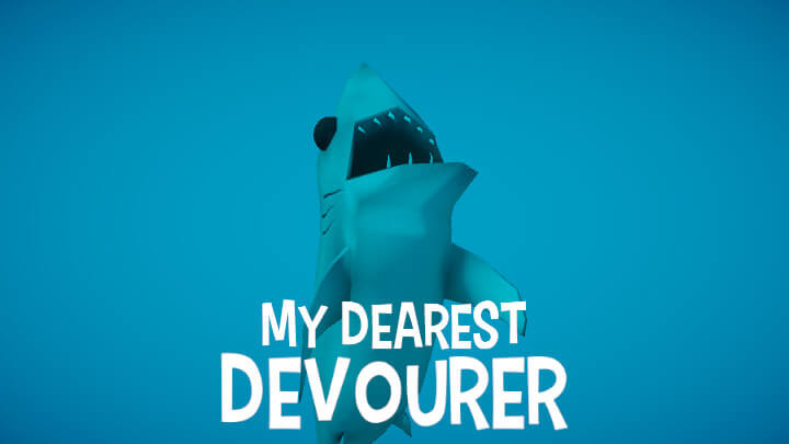 My Dearest Devourer AR