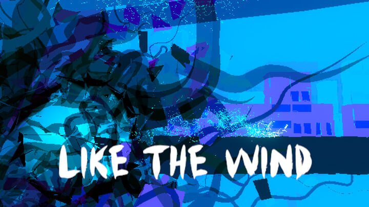 Like the Wind