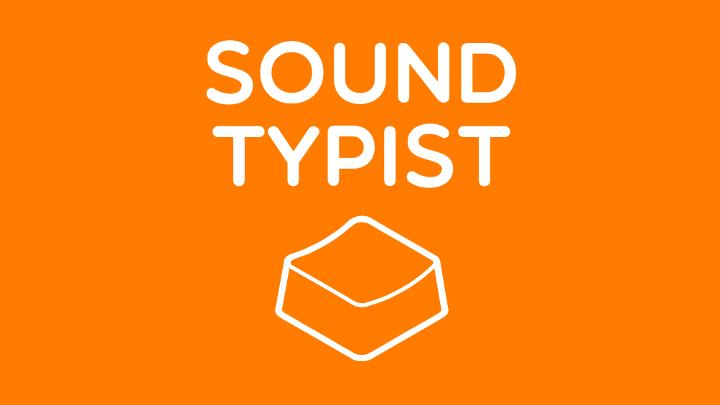 Sound Typist