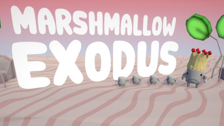 Marshmallow Exodus