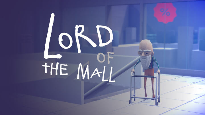 Lord of the Mall