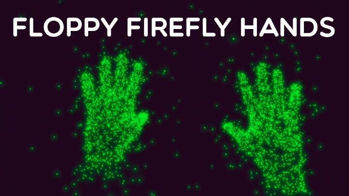 Floppy Firefly Hands