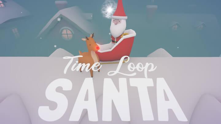 Time Loop Santa